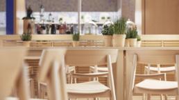 Beefsteak Restaurant Rendering 04