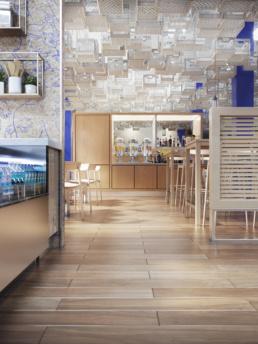 Beefsteak Restaurant Rendering 09